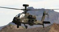 Республика Корея получила на вооружение 36 ударных вертолетов AH-64E Apache Guardian