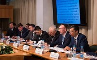 Эксперты отрасли обсудили в Госдуме актуальные вопросы энергомашиностроения