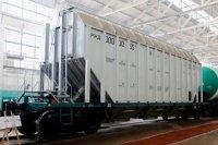 Компания «РМ Рейл» сертифицировала вагон из алюминиевых сплавов