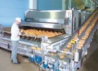 Пищевая и перерабатывающая промышленности РФ получат субсидии на оборудование