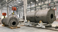 Введен в эксплуатацию первый завод Viessmann в Липецкой области
