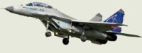 Минобороны России рассматривает возможность закупки истребителей МиГ-35