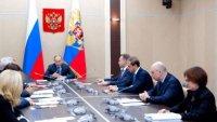 Президент России отметил рост промпроизводства