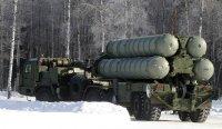 Пятый полк ЗРС С-400 заступил на боевое дежурство в Подмосковье
