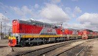 Людиновский и Коломенский тепловозостроительные заводы поставят локомотивы для СЖД