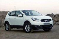 Более 30 тысяч автомобилей Nissan Qashqai попали под отзыв в России