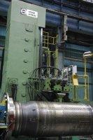 «АЭМ-технологии» модернизирует станок глубокого сверления производства KOLB
