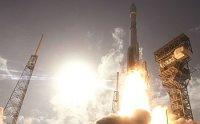 Американский спутник-шпион отправился в космос