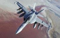 Австралия получила первый самолет РЭБ EA-18G Growler