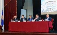 В Самаре обсудили стратегию развития литейных и кузнечно-прессовых производств