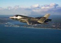 Испании, Бельгии и Швейцарии предлагают новейший истребитель F-35