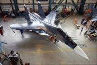 Морская авиация Черноморского флота получила эскадрилью истребителей Су-30СМ