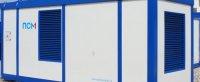 Компания «Авивак» приобрела дизельную электростанцию ПСМ