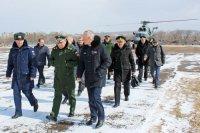 У военного ведомства нет претензий к ААК «Прогресс»
