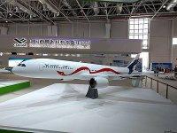 Инженеры из Шанхая познакомились с особенностями производства композиционных материалов