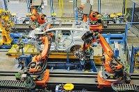 """Первые """"фабрики будущего"""" формируются в автопроме"""