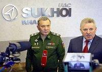 КНААЗ посетил заместитель министра обороны Юрий Борисов