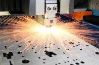 """На выставке """"Металлообработка"""" покажут новую модель установки LaserGenius от """"Прима Пауэр"""""""