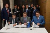 """Электрические сети Армении"" и Schneider Electric подписали меморандум о сотрудничестве"