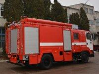 Линейка спецтехники КрАЗ расширилась