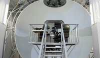 В ЦАГИ введен в эксплуатацию новый вертолетный пилотажный стенд