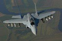 МиГ-35 сможет стрелять лазером