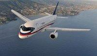 """""""Азимут"""" и ГТЛК финализируют условия твердого договора на приобретение самолетов SSJ 100"""