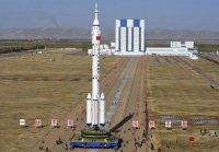 "РН ""Чанчжэн-7"" доставлена на стартовую площадку"