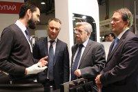«Швабе» показал перспективные разработки на московской выставке