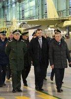 Заводы ОАК стабильно выполняют ГОЗ в интересах российской армии