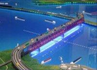 Крымские судостроительные предприятия участвуют в строительстве Керченского моста