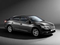 Выпуск седана Nissan Sentra в Ижевске под вопросом