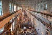 На Жигулевской ГЭС модернизировали очередной гидроагрегат