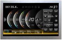 Mitsubishi Electric расширяет модельный ряд индустриальных TFT-LCD-модулей