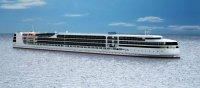 Закладка киля круизного лайнера состоится на заводе «Красное Сормово» в конце марта