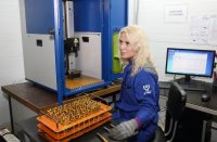 На Ремонтно-инструментальный завод «КамАЗа» поставлено новое оборудование