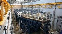 На СНСЗ прошло заседание координационного совета по строительству кораблей для ВМФ РФ