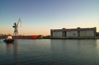ССЗ «Лотос» заключил контракты на строительство двух судов