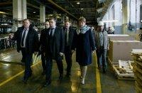 Ростсельмаш укрепляет сотрудничество с Оренбургской областью