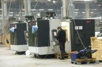 На «КамАЗе» устанавливают оборудование для производства двигателя нового типа