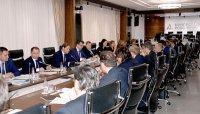 В Минпромторге обсудили вопросы поддержки производителей коронарных стентов