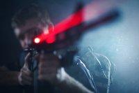 «Швабе» разработает линейку компактных и легких лазерных имитаторов стрельбы