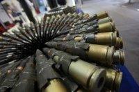 """""""Техмаш"""" обеспечил лицензионное производство выстрелов """"Манго"""" в Индии"""
