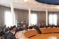 Северная верфь и Samsung Heavy Industries провели рабочую встречу