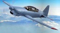 УТС Як-152 выходит на предварительные летные испытания