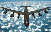 Бомбардировщикам B-52 заменят двигатели