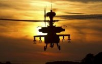 Правительство США приобретет ударные вертолеты Apache на $3,4 млрд