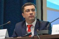 Владимир Гутенев инициировал создание в Госдуме Экспертного совета по развитию судостроительной промышленности и морской техники