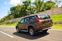 Следующие Mitsubishi Pajero и Nissan Patrol получат общую платформу