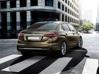 339 автомобилей Citroen C4 Седан отзывают в России